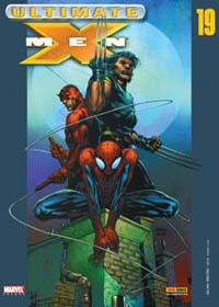 Ultimate X-Men - 19