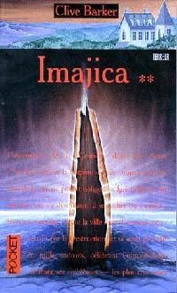 Imajica - Tome II : Imajica