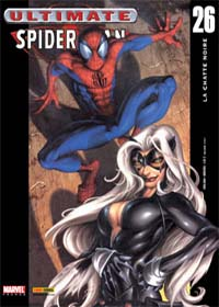 Ultimate Spider-Man 26