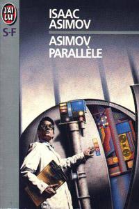 Asimov Parallèle : J'ai lu Science Fiction
