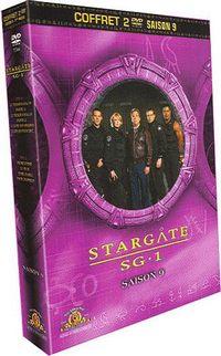 Stargate SG-1 - Saison 9 #B - 2 DVD