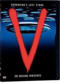 V, les visiteurs : V La mini série