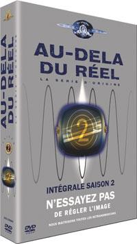 Astro, le petit robot : Au-delà du réel : L'intégrale saison 2 - Coffret 5 DVD