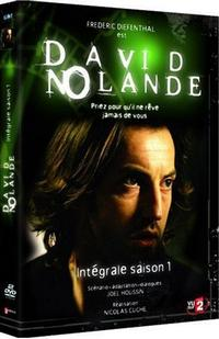 David Nolande - Edition 2 DVD