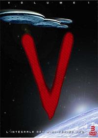 V, les visiteurs : V La mini série 1 et 2