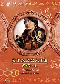 Stargate SG-1 - Saison 10 - 3ème partie    Stargate SG-1 - Saison 10 - 3ème partie
