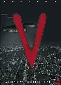 V, les visiteurs : V - Volume 2 - La série