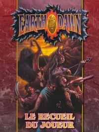 Earthdawn : Recueil du joueur