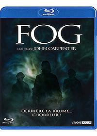 The Fog : Fog