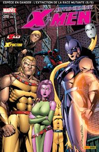 Astonishing X-Men 39