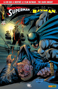 Superman et Batman : Batman & superman 10