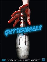 Gutterballs édition intégrale