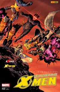 Astonishing X-Men 40