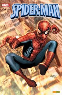 Spider-Man mensuel : Spider-Man V.II - 104