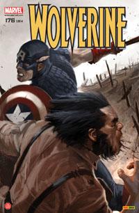 Wolverine - 176