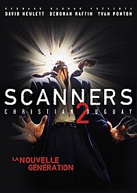 Scanners 2: La nouvelle génération : Scanners 2 - La nouvelle génération