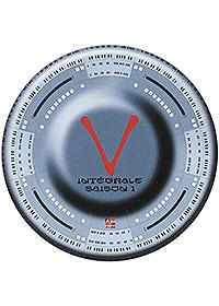V, les visiteurs : Coffret intégrale V