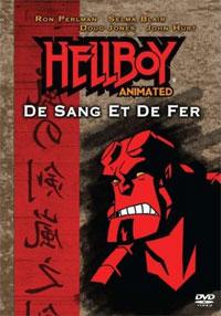 Hellboy : de sang et de fer : Hellboy - De sang et de fer