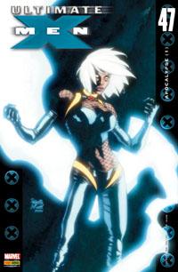 Ultimate X-Men - 47