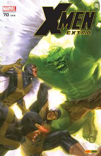 X-Men Extra 70