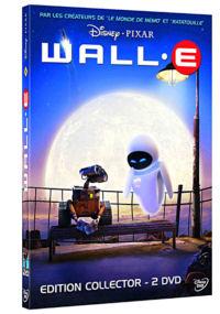 Wall-E Edition Collector - DVD