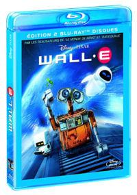 Wall-E - BD