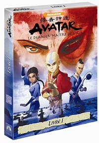 Avatar : le dernier maître de l'air : L'intégrale du livre 1