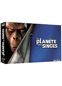 La Planète des singes - L'intégrale