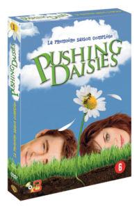 Pushing Daisies saison 1 - DVD