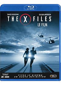 Combattre le futur : X-Files - Le film