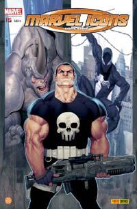Marvel Icons Hors série 15