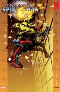 Ultimate Spider-Man 61