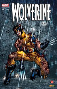 Wolverine - 177