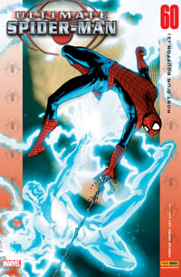 Ultimate Spider-Man 60