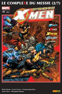 Astonishing X-Men 41