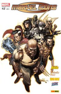 Marvel Icons - 42