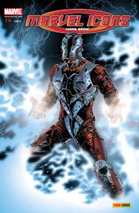 Marvel Icons Hors série 14