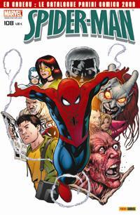 Spider-Man mensuel : Spider-Man V.II - 108