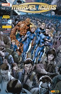 Marvel Icons - 45