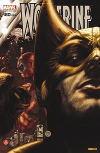 Wolverine - 180