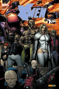 X-Men - 144