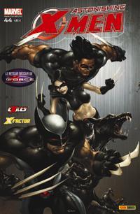 Astonishing X-Men 44