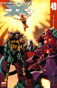 Ultimate X-Men - 49