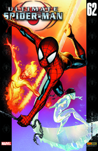 Ultimate Spider-Man 62