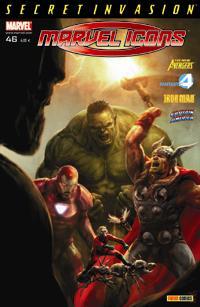 Marvel Icons - 46
