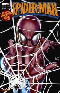 Spider-Man mensuel : Spider-Man V.II - 109
