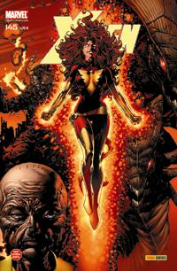 X-Men - 145