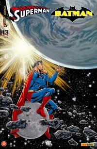 Superman et Batman : Superman Batman 13