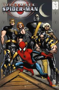 Ultimate Spider-Man 63