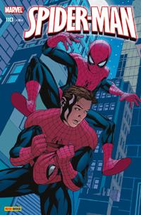 Spider-Man mensuel : Spider-Man V.II - 110